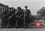 Image of General Adolf Heusinger Marburg Germany, 1955, second 12 stock footage video 65675054265