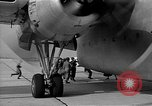 Image of C-124 Globemaster Beirut Lebanon, 1958, second 7 stock footage video 65675054267