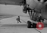 Image of C-124 Globemaster Beirut Lebanon, 1958, second 9 stock footage video 65675054267