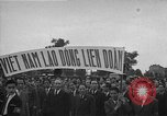Image of Ho Chi Minh Hanoi Vietnam, 1946, second 5 stock footage video 65675054268