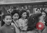 Image of Ho Chi Minh Hanoi Vietnam, 1946, second 6 stock footage video 65675054268