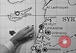 Image of United States Marines Lebanon, 1958, second 4 stock footage video 65675054274