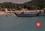 Image of patrol boats Vietnam, 1969, second 2 stock footage video 65675054282