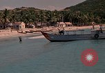 Image of patrol boats Vietnam, 1969, second 3 stock footage video 65675054282