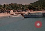 Image of patrol boats Vietnam, 1969, second 4 stock footage video 65675054282