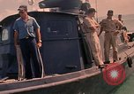 Image of patrol boats Vietnam, 1969, second 11 stock footage video 65675054282