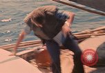 Image of Swift Boats Nha Trang Vietnam, 1969, second 1 stock footage video 65675054287