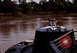 Image of Mobile Riverine Force Mekong Delta Vietnam, 1968, second 12 stock footage video 65675054291