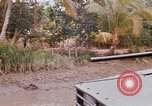 Image of Mobile Riverine Force Mekong Delta Vietnam, 1968, second 10 stock footage video 65675054292