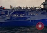 Image of USS Wasp Atlantic Ocean, 1965, second 2 stock footage video 65675054303