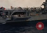 Image of USS Wasp Atlantic Ocean, 1965, second 4 stock footage video 65675054303