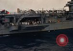 Image of USS Wasp Atlantic Ocean, 1965, second 5 stock footage video 65675054303