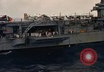 Image of USS Wasp Atlantic Ocean, 1965, second 6 stock footage video 65675054303