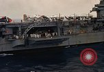 Image of USS Wasp Atlantic Ocean, 1965, second 7 stock footage video 65675054303