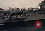Image of USS Wasp Atlantic Ocean, 1965, second 9 stock footage video 65675054303