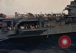 Image of USS Wasp Atlantic Ocean, 1965, second 11 stock footage video 65675054303
