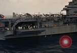 Image of USS Wasp Atlantic Ocean, 1965, second 12 stock footage video 65675054303