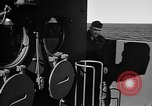 Image of Captain Wendell G.Switzer of the USS Wasp (CV-18) Atlantic Ocean, 1945, second 3 stock footage video 65675054314