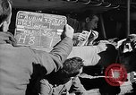 Image of Routine activities aboard the USS Wasp (CV-18) Atlantic Ocean, 1945, second 1 stock footage video 65675054315