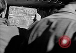 Image of Routine activities aboard the USS Wasp (CV-18) Atlantic Ocean, 1945, second 2 stock footage video 65675054315