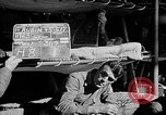 Image of Routine activities aboard the USS Wasp (CV-18) Atlantic Ocean, 1945, second 4 stock footage video 65675054315