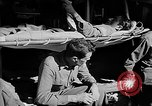 Image of Routine activities aboard the USS Wasp (CV-18) Atlantic Ocean, 1945, second 6 stock footage video 65675054315