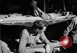 Image of Routine activities aboard the USS Wasp (CV-18) Atlantic Ocean, 1945, second 11 stock footage video 65675054315