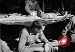 Image of Routine activities aboard the USS Wasp (CV-18) Atlantic Ocean, 1945, second 12 stock footage video 65675054315