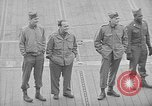 Image of USS Wasp Newport News Virginia USA, 1945, second 2 stock footage video 65675054318