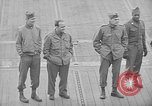 Image of USS Wasp Newport News Virginia USA, 1945, second 4 stock footage video 65675054318