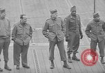 Image of USS Wasp Newport News Virginia USA, 1945, second 6 stock footage video 65675054318