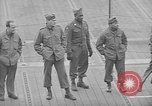 Image of USS Wasp Newport News Virginia USA, 1945, second 7 stock footage video 65675054318