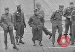 Image of USS Wasp Newport News Virginia USA, 1945, second 8 stock footage video 65675054318