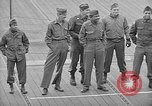 Image of USS Wasp Newport News Virginia USA, 1945, second 10 stock footage video 65675054318