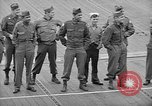 Image of USS Wasp Newport News Virginia USA, 1945, second 12 stock footage video 65675054318