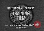 Image of Minesweeper ships United States USA, 1942, second 9 stock footage video 65675054320