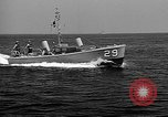 Image of Minesweeper ships United States USA, 1942, second 7 stock footage video 65675054321