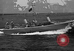 Image of Minesweeper ships United States USA, 1942, second 10 stock footage video 65675054321