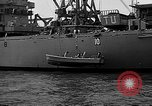 Image of Minesweeper ships United States USA, 1942, second 11 stock footage video 65675054321