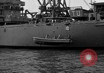 Image of Minesweeper ships United States USA, 1942, second 12 stock footage video 65675054321