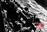 Image of USS Wasp Pacific Theater, 1942, second 5 stock footage video 65675054324