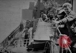 Image of USS Wasp Pacific Theater, 1942, second 1 stock footage video 65675054325