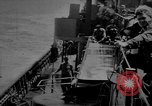 Image of USS Wasp Pacific Theater, 1942, second 2 stock footage video 65675054325