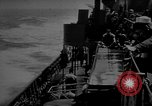 Image of USS Wasp Pacific Theater, 1942, second 6 stock footage video 65675054325