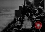Image of USS Wasp Pacific Theater, 1942, second 7 stock footage video 65675054325