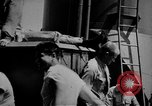 Image of USS Wasp Pacific Theater, 1942, second 8 stock footage video 65675054325