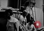Image of USS Wasp Pacific Theater, 1942, second 9 stock footage video 65675054325