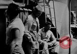Image of USS Wasp Pacific Theater, 1942, second 10 stock footage video 65675054325