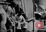 Image of USS Wasp Pacific Theater, 1942, second 11 stock footage video 65675054325