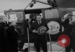 Image of USS Wasp South China Sea, 1954, second 12 stock footage video 65675054329